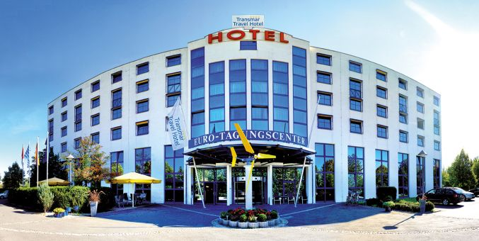 Transmar Travel Hotel in Bindlach